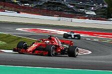 Formel 1 Spanien: Ferrari bei Reifenwahl aggressivstes Team