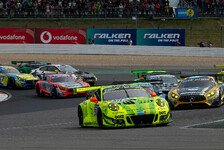 24 h Nürburgring - Video: 24h Nürburgring 2019,: Quali-Rennen im Live-Stream
