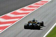 Formel-1-Test - Sainz: Monaco mit Hypersoft irre Rekordjagd