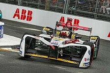 Formel E Berlin 2018: Daniel Abt gewinnt - Doppelsieg für Audi