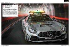 Neue Ausgabe MSM Nr 60: Blick ins Heft - Formel 1