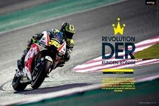Neue Ausgabe MSM Nr 60: Blick ins Heft - MotoGP
