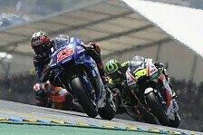 MotoGP - Maverick Vinales über Yamaha: Es wird immer schlimmer