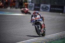 Jack Miller: Wenn nicht Ducati, dann Moto2-Rookie des Jahres