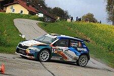 ADAC Rallye Masters: WM-Finne fordert deutsche Elite heraus