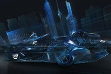 Mercedes EQ Formel E Team: SAP wird neuer Partner