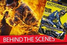 Formel 1 - Video: Motorsport-Magazin #60: Jubiläumsausgabe - Hinter den Kulissen