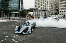 Formel-E-Rennformat 2018/19: Power-Zone wie bei Mario Kart!