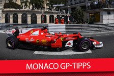 Formel 1 - Video: Formel 1 2018: Lustiges Monaco GP-Tippspiel