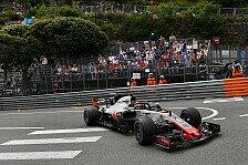Formel 1 Ungarn, Haas sicher: Darum kein Monaco-Horror 2.0