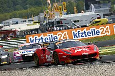 ADAC GT Masters 2018: Highspeed auf dem Red Bull Ring