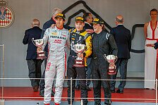 Formel 2 2018: Monaco GP - Rennen 7 & 8