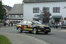 DRM - Video: AvD-Sachsen-Rallye: Die Highlights im Video