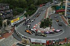 Langweiliger Monaco GP? Formel-1-Boss Brawn reagiert
