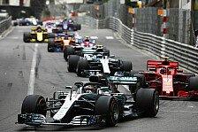 Formel 1, Heftige Villeneuve-Kritik: Wegen Pirelli peinlich