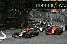 Formel 1 Monaco 2019 live: TV-Programm RTL & Sky, Zeitplan