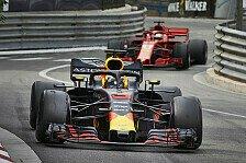 Formel 1 Rennanalyse Monaco 2018: Die verrückte Langeweile