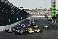 Einlenken in Indianapolis: Indy 500 verschoben