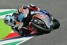 Moto2: Marcel Schrötter verlängert bei Dynavolt Intact GP