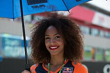 MotoGP - Bilder: Italien GP - Grid Girls