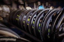 MotoGP: Michelin bliebt bis 2026 offizieller Reifenlieferant