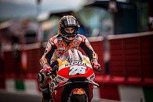MotoGP: Dani Pedrosa und Repsol Honda trennen sich Ende 2018