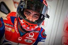 MotoGP: Ducati befördert Danilo Petrucci ins Werksteam