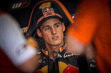 MotoGP Aragon - Pol Espargaro: Wieder Schlüsselbeinbruch in FP3
