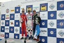 Sieg und Podium für BWT Mücke Motorsport in Monza