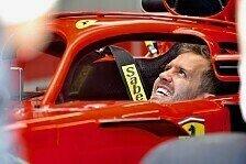 Formel 1 Funkspruch: Vettel amüsiert sich über seine Länge
