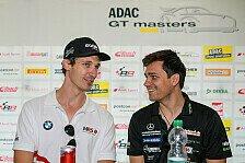 ADAC GT Masters - Die Bilder vom Red Bull Ring
