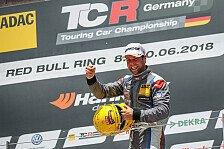 Red Bull Ring: Erster Saisonsieg für Audi-Pilot Niels Langeveld