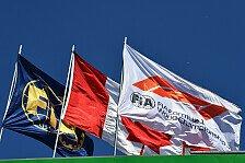 Inside FIA: So funktioniert die Formel 1