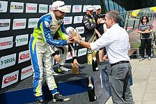 ADAC TCR Germany: Fahrerlagerstorys vom Red Bull Ring