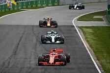 Formel-1-Analyse Kanada: Darum war das Rennen so langweilig
