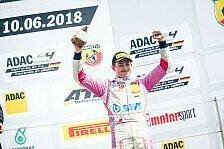 Mücke Motorsport setzt Podiumsserie in Spielberg fort