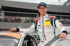 Bernhard: Deutscher Motorsport braucht ADAC GT4 Germany