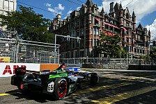 Formel E fährt 2019 in Bern: Gemeinderat segnet Rennen ab