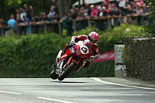 Isle of Man Tourist Trophy: So schaurig, so schön