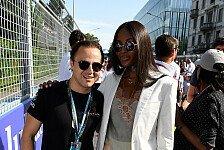 Felipe Massa in der Formel E: Warum zum kleinen Venturi-Team?