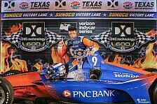 IndyCar Series 2018 - Rennen 9