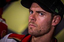 MotoGP - Crutchlow attackiert Rennleitung: Gehören gefeuert!