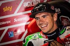 MotoGP - Scott Redding wechselt in britische Meisterschaft