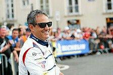 Indy 500 2021: Juan Pablo Montoya kehrt mit McLaren zurück