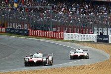 24 h von Le Mans - Video: Le Mans 24h: Live-Stream - Fernando Alonsos Toyota Onboard
