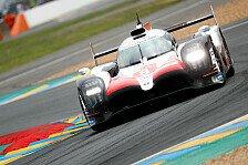 24 Stunden Le Mans 2018: Bilder der LMP1-Boliden