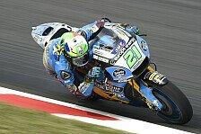 MotoGP: Franco Morbidelli für Sachsenring fraglich