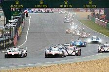 24h Le Mans 2019: Die Starterliste - Alle Fahrer und Teams