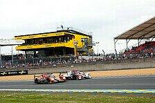 24H Le Mans: LMP2-Sieger disqualifiziert, Montoya-Team erbt P3