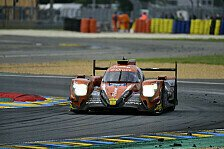 24H Le Mans: G-Drive und TDS fechten Disqualifikation an
